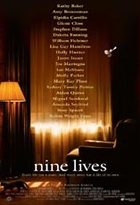 Affiche miniature du film Nine Lives