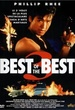 Best Of The Best 3 - Sans Retour