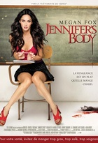 Affiche miniature du film Jennifer's Body