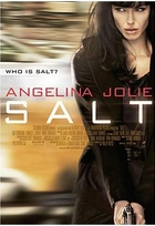 Affiche miniature du film Salt