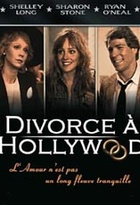 Affiche miniature du film Divorce à Hollywood