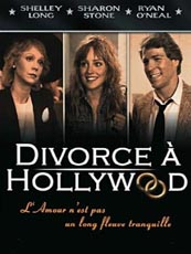 Affiche du film Divorce à Hollywood