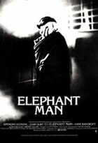 Affiche miniature du film Elephant Man