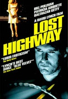 Affiche miniature du film Lost Highway