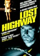Affiche du film Lost Highway