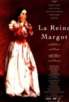 Affiche miniature du film La reine Margot