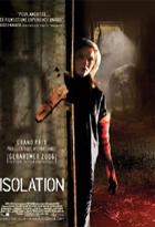 Affiche miniature du film Isolation