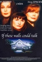 Affiche miniature du film If these walls could talk