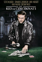Affiche miniature du film Le Kid De Cincinnati