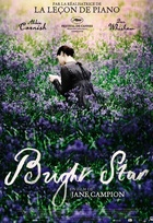 Affiche miniature du film Bright star
