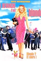 Affiche miniature du film La revanche d'une blonde
