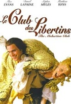 Affiche miniature du film Le Club des Libertins