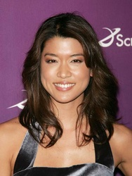 grace park hairstyles