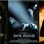 New moon : Posters !