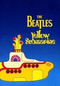 Yellow Submarine des Beatles, le remake !