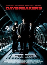 Nouvelles images pour Daybreakers