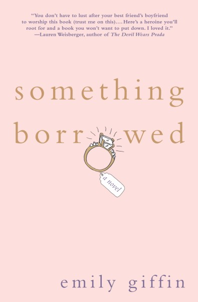 Something Borrowed streaming