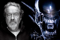 Ridley Scott confirme le prequel d'Alien !