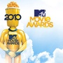 Twilight domine les MTV Movie Awards