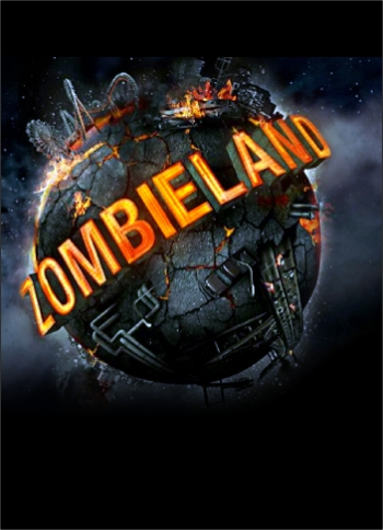 Zombieland The Series S01E01 (Legendado) HDTV RMVB
