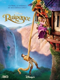 Raiponce coiffe le box-office et ses concurrents