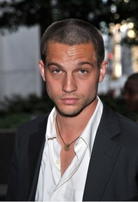 Logan Marshall-Green dans Prometheus
