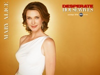Mary Alice, de retour dans Desperate Housewives !