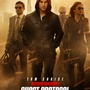Mission Impossible 4 : nouveau poster