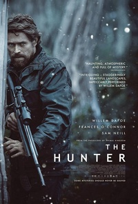 The Hunter, affiches et bande annonce