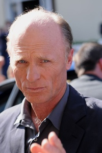 Ed Harris à la poursuite de Dwayne Johnson ?!