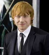 Rupert Grint dans The Necessary Death of Charlie Countryman