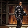 Pacific Rim, Idris Elba en photo !
