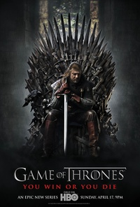 Game of Thrones - infos sur la saison 3