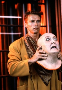 Total Recall : second extrait hommage au film originel !