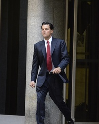 The Wolf of Wall Street : photos de tournage !