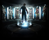 Iron Man 3 : quelques informations
