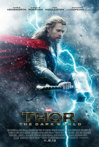 Thor-The Dark World : nouveaux posters