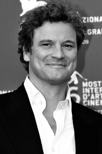 Colin Firth dans The secret service