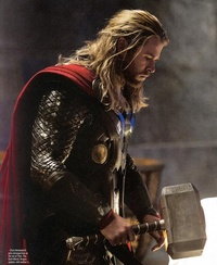 Thor The Dark World : nouvelles images