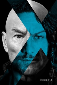 X-Men Days Of Future Past : deux nouveaux posters