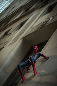 The Amazing Spider-Man 2 : nouvelles images