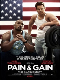 Pain and Gain : premier extrait