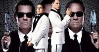 MIB23 : Le cross-over entre 21 Jump Street et Men In Black!