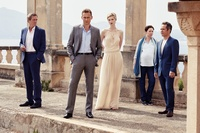The Night Manager: Olivia Colman, Tom Hiddleston, Hugh Laurie... Ils débarquent en Amérique!