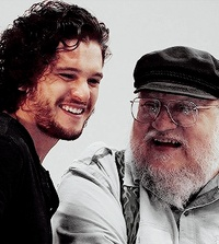 Game of Thrones, épisode 2, saison 6 (SPOILER) : Comment ça va George R.R. Martin ?