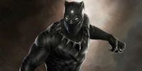 The Black Panther : le nouveau Super-héros des films Marvel !