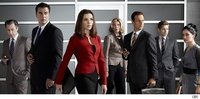 The Good Wife: c'est la fin !
