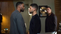 (Spoiler) Empire, saison 2 épisode 17 : l'empire du hip-hop a-t-il perdu un fils ? (Photos)