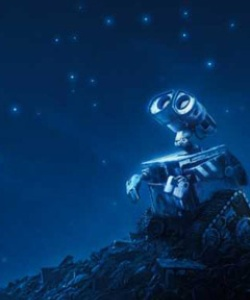 Secret de tournage du film Wall-E