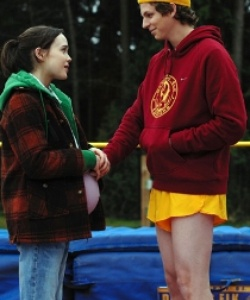 Secret de tournage du film Juno